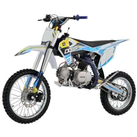 pit Bike Dorado DT125 XL 17-14