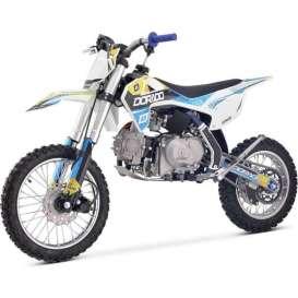 Pit Bike Dorado DK110cc 14-12 Auto