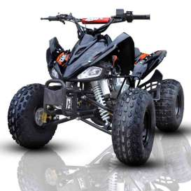 Quad PIT SPORT WR3 125cc