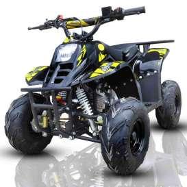 Quad IMR WR6 110cc