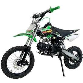 Pit Bike 125cc Malcor XZ1
