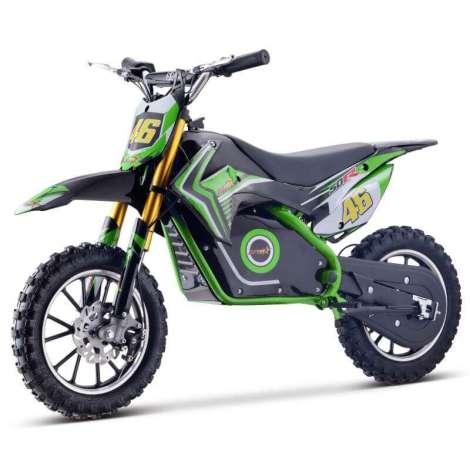 miniMoto Eléctrica XZE 500W