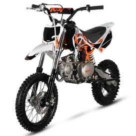 Pit Bike IMR TSD 110cc 12-12 KAYO