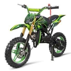 mini Moto 49cc Cross APOLLO