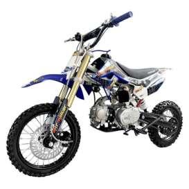 Pit bike 125cc Malcor XZ2