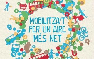 Dia sin coches en Barcelona por miniPitBikeS