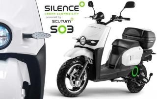 La moto electrica que mas asombra por su capacidad y estilo