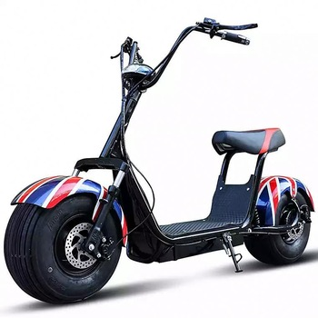 Moto Harley eléctrica