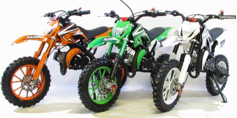 miniMoto Cross Orion 27 49cc Blog miniPitBikeS