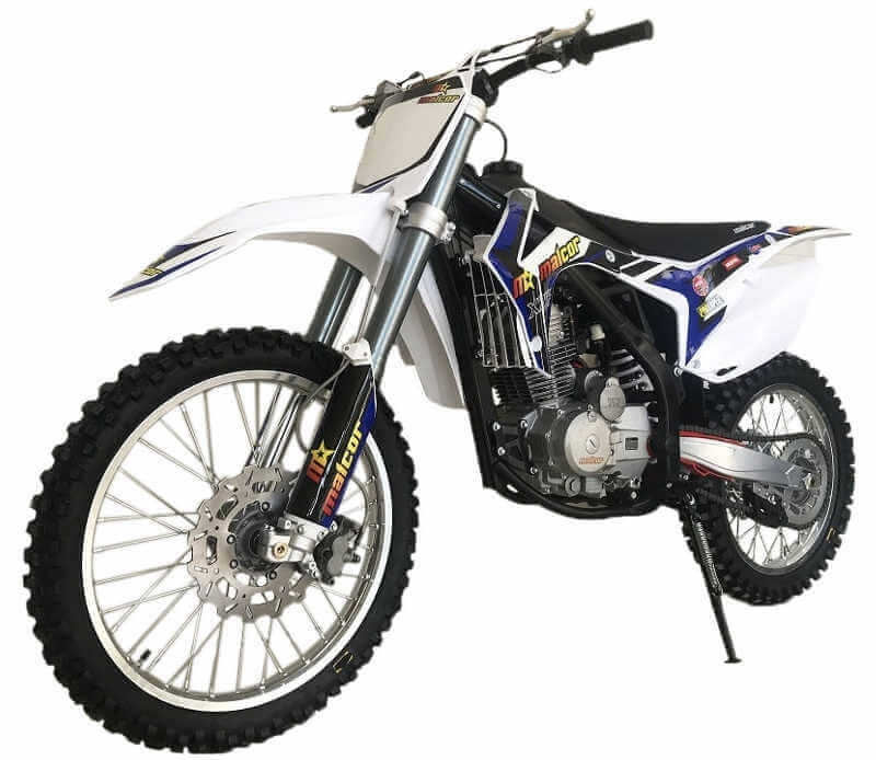Pit Bike 250cc Malcor XZF Cross