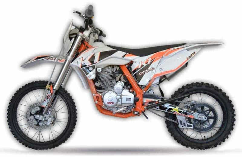 Pit Bike 250cc K1 250cc Cross Dirt Track
